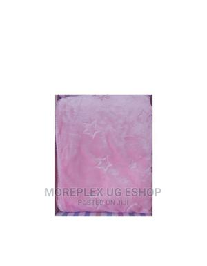 Baby Blanket Good Baby Pink   Baby & Child Care for sale in Central Region, Kampala