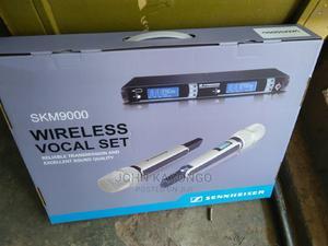 Sennheiser SKM9000 Wireless Microphone | Audio & Music Equipment for sale in Central Region, Kampala