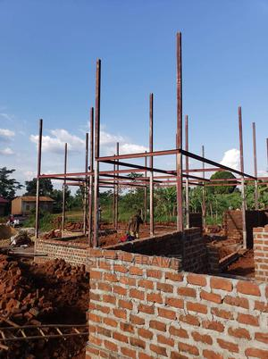 STEEL Construction | Building & Trades Services for sale in Central Region, Kampala