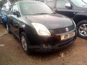 Suzuki Swift 2007 1.6 Sport Black   Cars for sale in Central Region, Kampala