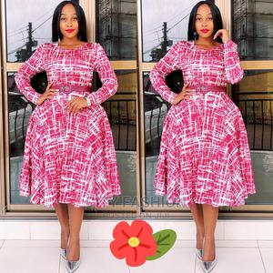 Ladies Round Dress | Clothing for sale in Central Region, Kampala