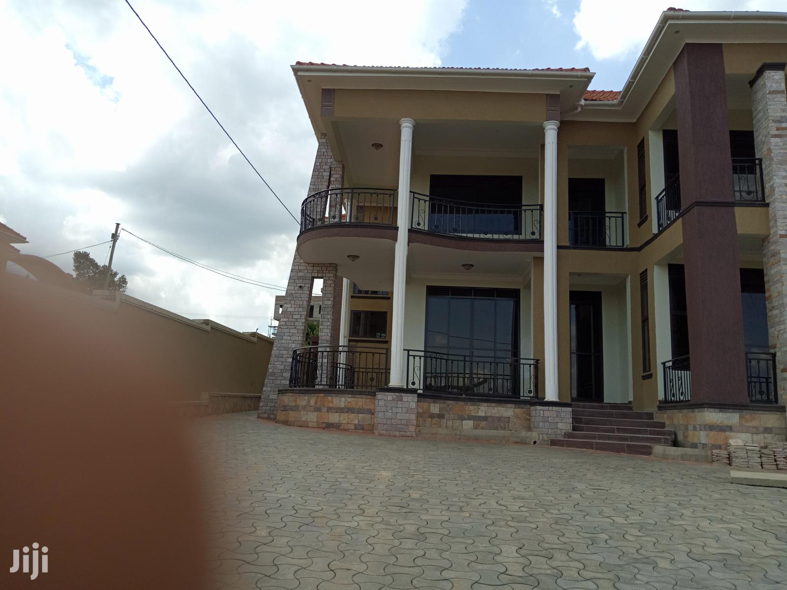 Six Bedroom Mansion In Kira For Sale | Houses & Apartments For Sale for sale in Kampala, Central Region, Uganda