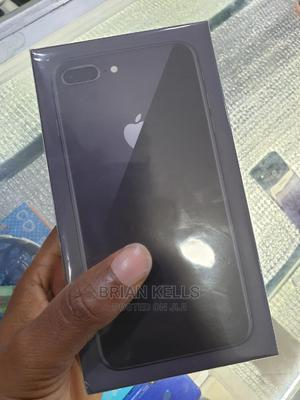 New Apple iPhone 8 Plus 64 GB Black | Mobile Phones for sale in Central Region, Kampala