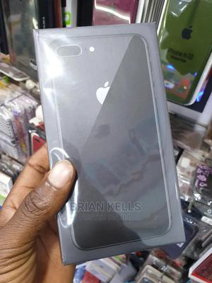New Apple iPhone 8 Plus 64 GB Black | Mobile Phones for sale in Nothern Region, Lira