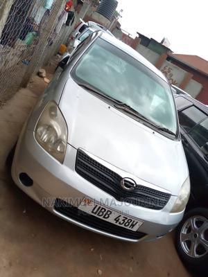 Toyota Corolla Spacio 2004 Silver | Cars for sale in Central Region, Kampala