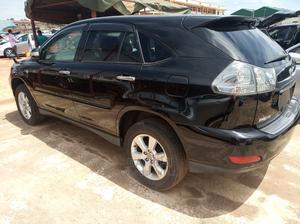 Toyota Harrier 2007 Black | Cars for sale in Central Region, Kampala