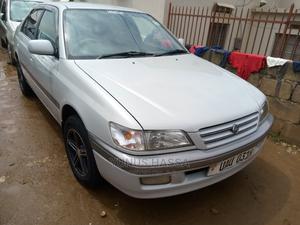 Toyota Premio 1999 White | Cars for sale in Central Region, Kampala