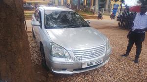 Toyota Premio 2004 Gray   Cars for sale in Central Region, Kampala