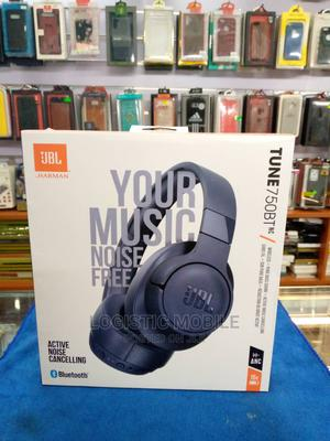 Jbl Tune 750bt | Headphones for sale in Central Region, Kampala