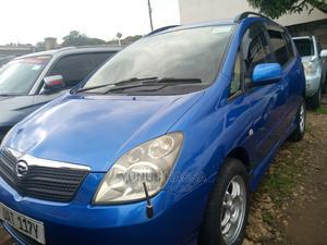 Toyota Corolla Spacio 2003 1.5 X G-Edition | Cars for sale in Central Region, Kampala