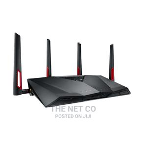 ASUS RT-AC88U Wireless AC3100 Plus Asus Wireless Extender, | Networking Products for sale in Central Region, Kampala