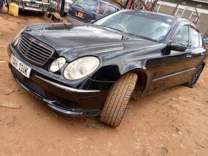 Mercedes-Benz E240 2000 Black   Cars for sale in Central Region, Kampala