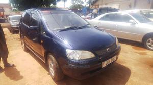 Toyota Corolla Spacio 1999 1.8 (4 Seater) Blue | Cars for sale in Central Region, Kampala