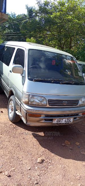 Toyota Hiace 1999 | Buses & Microbuses for sale in Central Region, Kampala