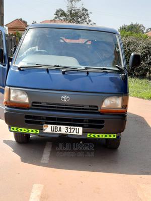 Toyota Hiace Kigege | Buses & Microbuses for sale in Eastern Region, Jinja