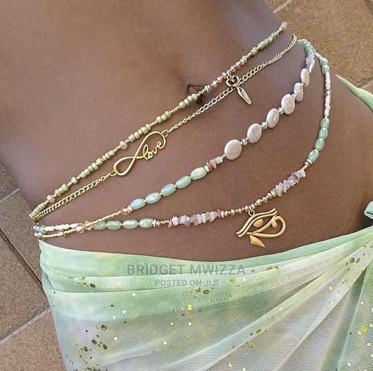 Archive: Classic Beauty Waist Beads