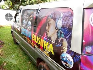 Car Branding and Designing | Printing Services for sale in Central Region, Kampala
