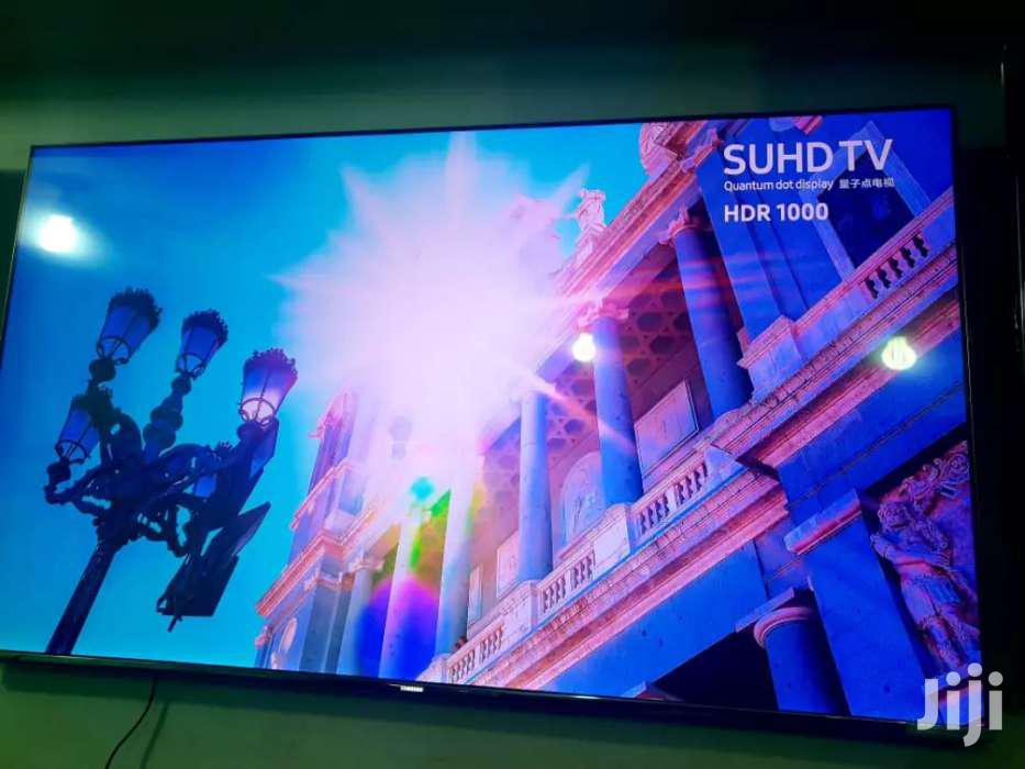 Brand New Samsung Series 9 QLED Tv 60 Inches