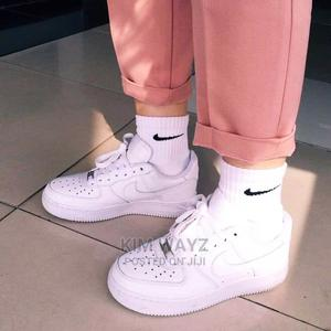 Original White Airforces | Shoes for sale in Central Region, Kampala