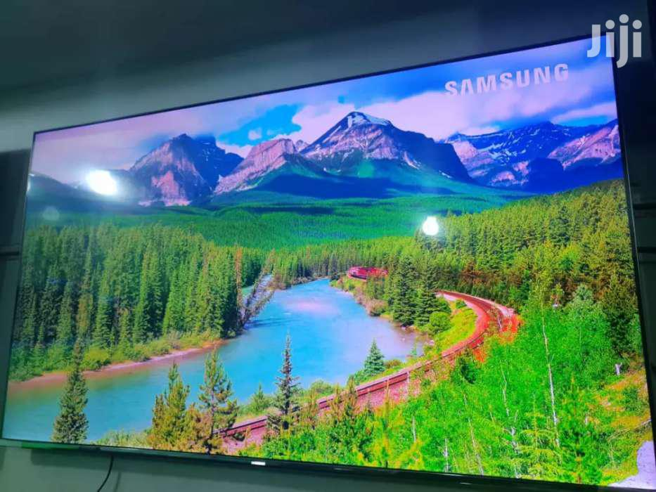 Brand New Samsung Series 9 QLED Tv 60 Inches | TV & DVD Equipment for sale in Kampala, Central Region, Uganda