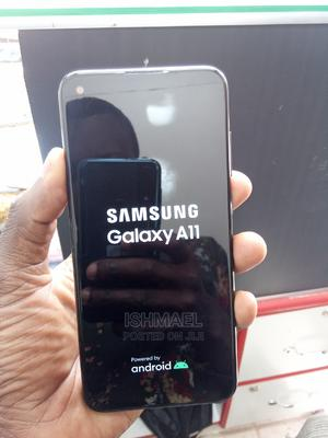 Samsung Galaxy A11 32 GB Gray | Mobile Phones for sale in Central Region, Kampala