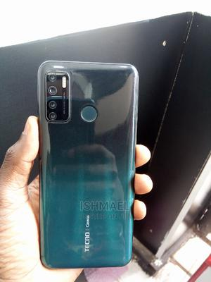 Tecno Camon 16S 128 GB Green   Mobile Phones for sale in Central Region, Kampala