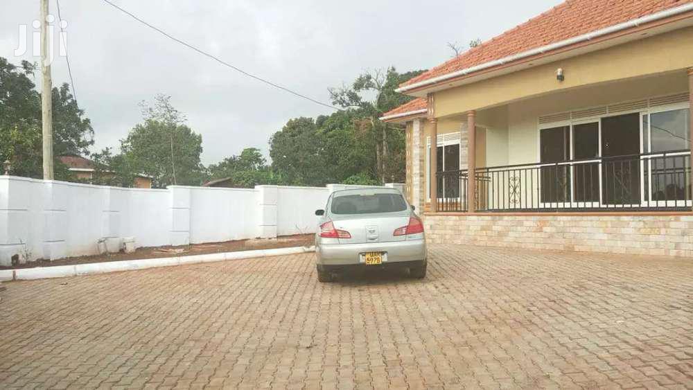 Four Bedroom House In Kira For Sale | Houses & Apartments For Sale for sale in Kisoro, Western Region, Uganda