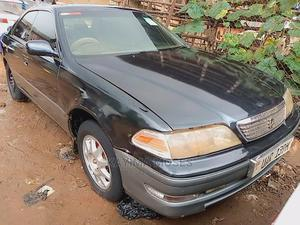 Toyota Mark II 1999 Black | Cars for sale in Central Region, Kampala