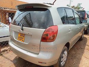 Toyota Corolla Spacio 2001 Gold | Cars for sale in Central Region, Kampala