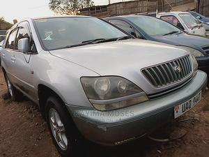 Toyota Harrier 2005 Gray | Cars for sale in Central Region, Kampala