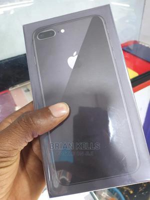 New Apple iPhone 8 Plus 64 GB Black | Mobile Phones for sale in Eastern Region, Mbale