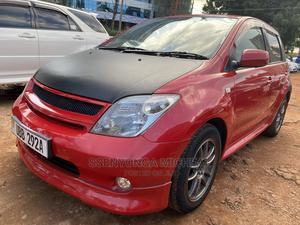 Toyota IST 2005 Red   Cars for sale in Central Region, Kampala