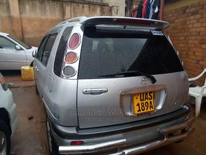 Toyota Raum 2000 Gold | Cars for sale in Central Region, Kampala