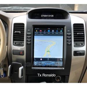 TX RONADO 2006 Tesla Android Radio | Vehicle Parts & Accessories for sale in Central Region, Kampala