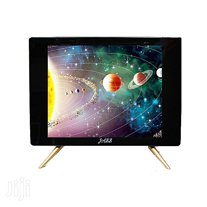 Archive: Brand New Jazz LED TV 19 Inch Black