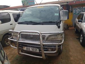 Toyota HiAce 2001 | Buses & Microbuses for sale in Central Region, Kampala