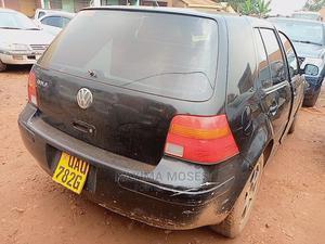 Volkswagen Golf 2002 Black | Cars for sale in Central Region, Kampala