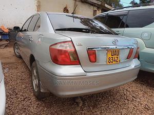 Toyota Premio 2002 Silver   Cars for sale in Central Region, Kampala