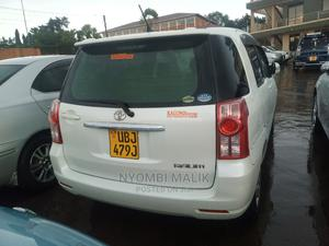 Toyota Raum 2010 White | Cars for sale in Central Region, Kampala