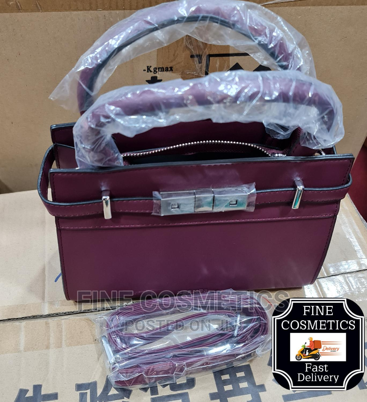 Genuine Leather Latest Fashion Office Handbags for Women | Bags for sale in Kampala, Central Region, Uganda