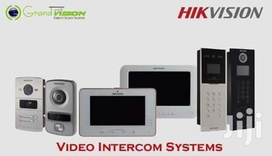 Cctv Security Cameras Hikvision   Security & Surveillance for sale in Kampala, Central Region, Uganda