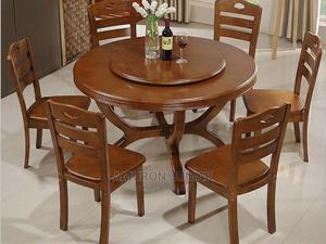 Dining in Brown   Furniture for sale in Central Region, Kampala
