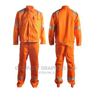 Branded Overalls, Overcoats, With or Without Reflectors   Safetywear & Equipment for sale in Central Region, Kampala