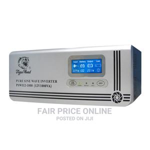 Tiger Head Pure Sine Wave Inverter   Electrical Equipment for sale in Central Region, Kampala