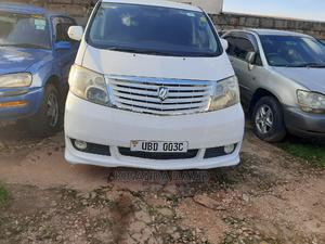 Toyota Alphard 2005   Cars for sale in Central Region, Kampala