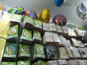 Birthday and Baby Shower Decoration Materials | Party, Catering & Event Services for sale in Central Region, Kampala