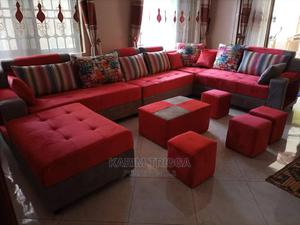 Scofield Sofa Ten Seater | Camping Gear for sale in Central Region, Wakiso