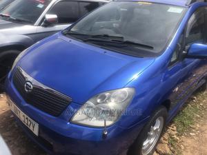 Toyota Corolla Spacio 2003 Blue | Cars for sale in Central Region, Kampala