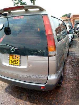 Toyota Noah 1996 Silver | Cars for sale in Central Region, Kampala