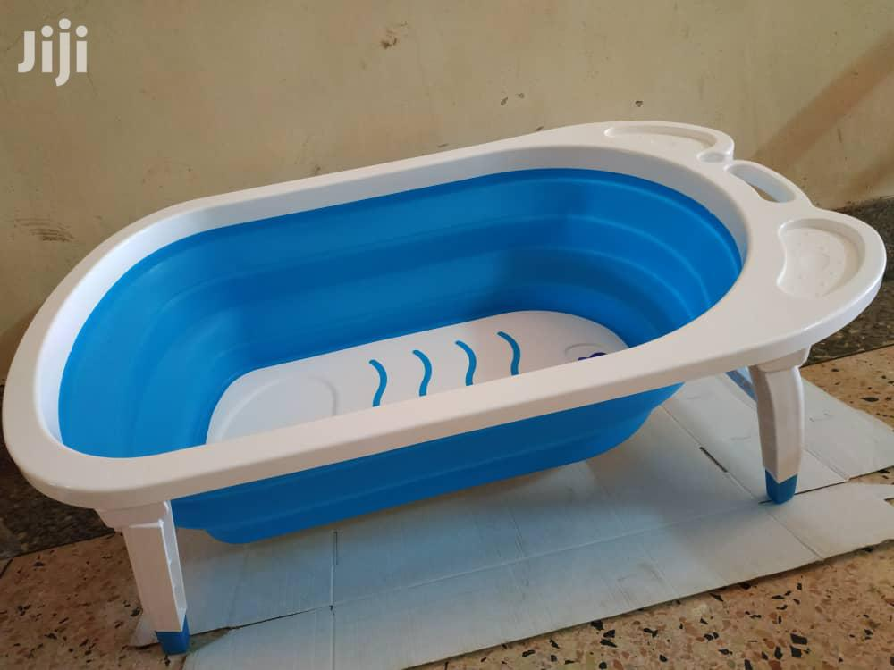 Archive: Baby Folding Bathtub